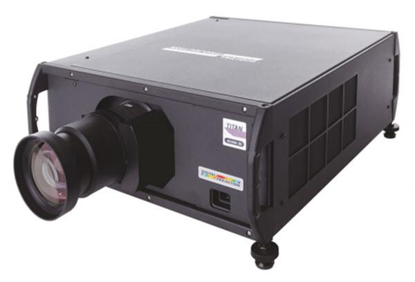 Digital Projection TITAN sx+ 800 3D Projector