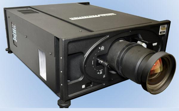 Digital Projection TITAN 1080p 660 Projector