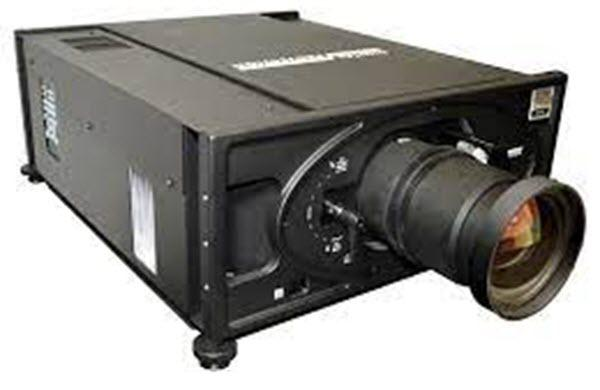 Digital Projection TITAN WUXGA 660 3D Projector
