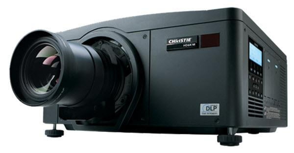 Christie Roadster S+14K-M Projector