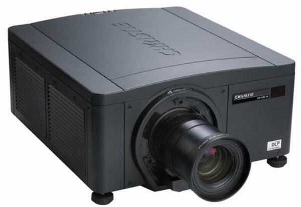 Christie Mirage DS+14K-M Projector