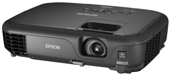 Epson Europe EB-X02 Projector