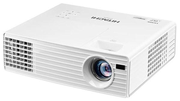 Hitachi CP-DX250 Projector