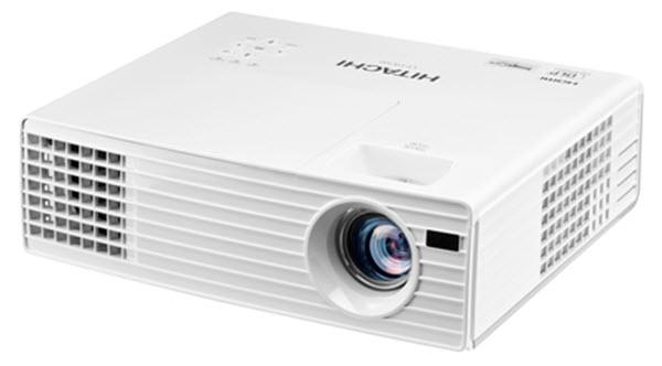 Hitachi CP-DX300 Projector