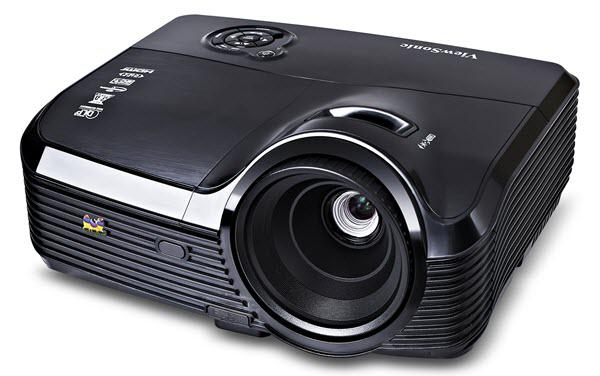 ViewSonic PJD7333 Projector