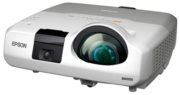 Epson BrightLink 436Wi Projector