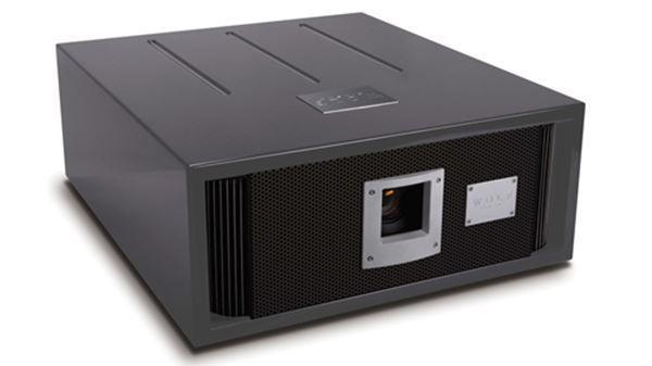 Wolf Cinema GRAYWOLF SDC-8 Projector