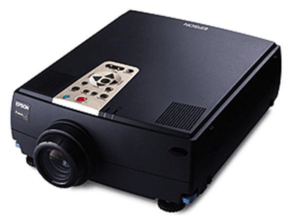 Epson PowerLite 7200 Projector