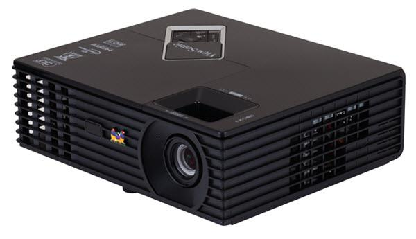 ViewSonic PJD6245 Projector