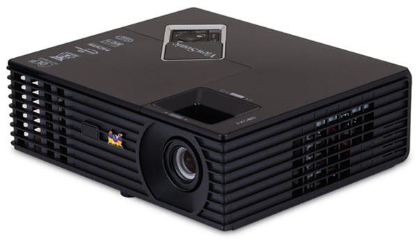 ViewSonic PJD6543w Projector