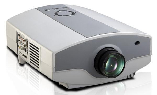 Paramount SMART-905 Projector