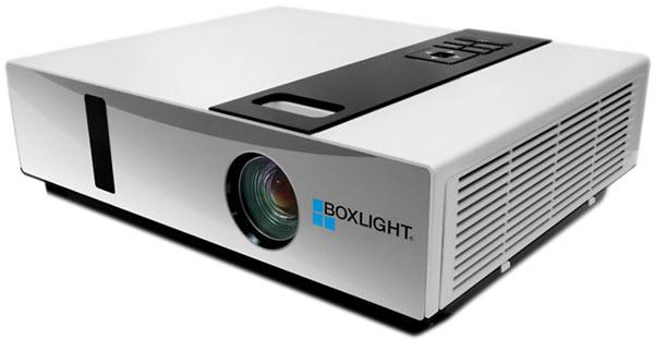 Boxlight Boston X30N Projector