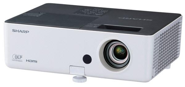 Sharp PG-LX3500 Projector