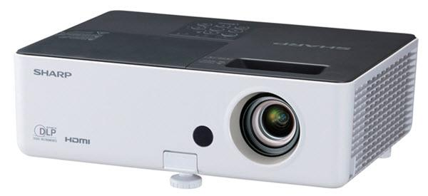 Sharp PG-LX3000 Projector
