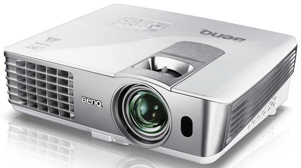 BenQ MS616ST Projector