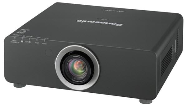 Panasonic PT-DW640UK Projector