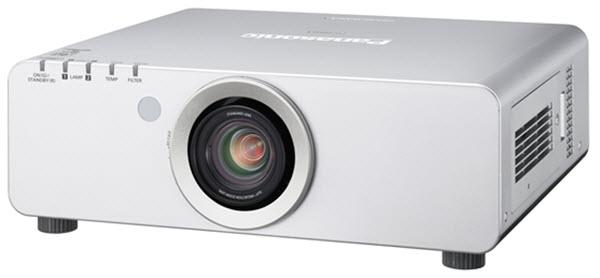 Panasonic PT-DW640US Projector