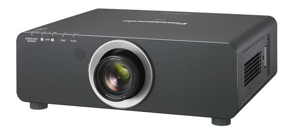 Panasonic PT-DX610UK Projector