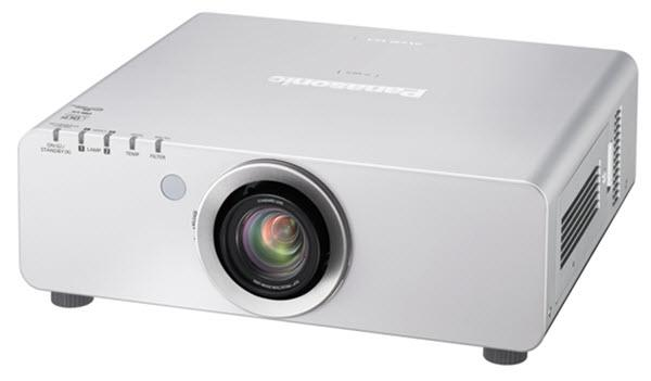 Panasonic PT-DX610US Projector