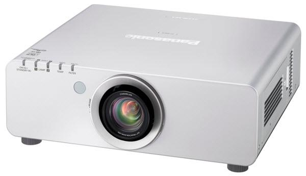 Panasonic PT-DX610ULS Projector