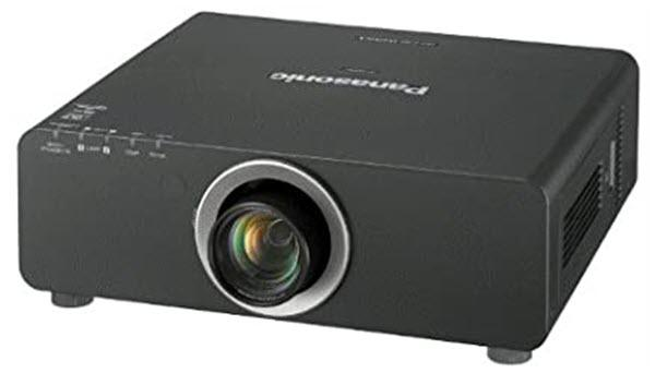 Panasonic PT-DX810UK Projector