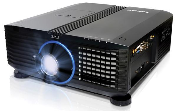 InFocus IN5552L Projector