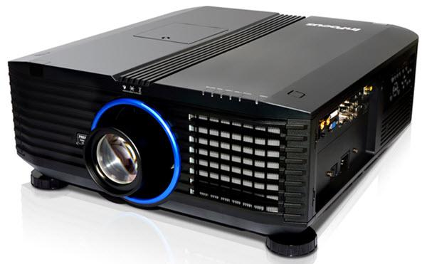 InFocus IN5554L Projector