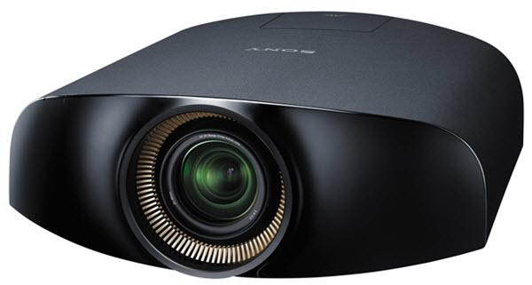 Sony VPLGT100 Projector