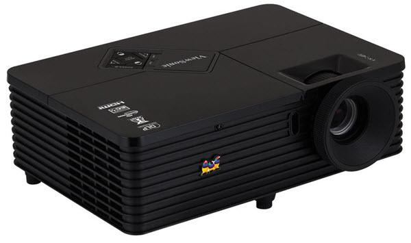 ViewSonic PJD6345 Projector