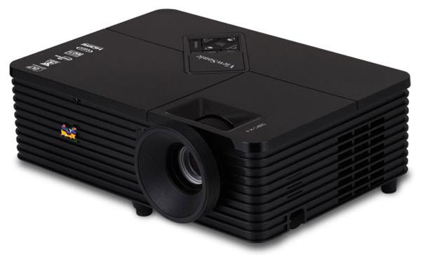ViewSonic PJD6544w Projector