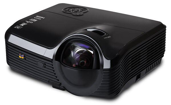 ViewSonic PJD8633ws Projector