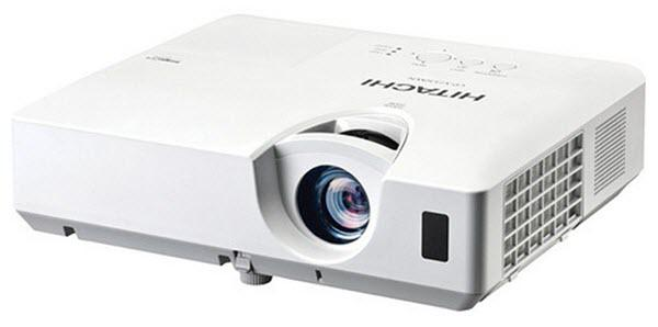 Hitachi CP-X3030WN Projector