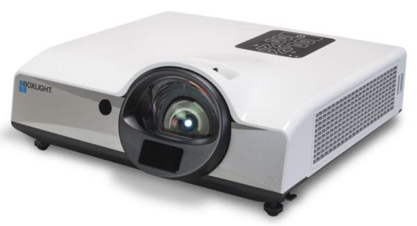 Boxlight ProjectoWrite6 WX31NST Projector