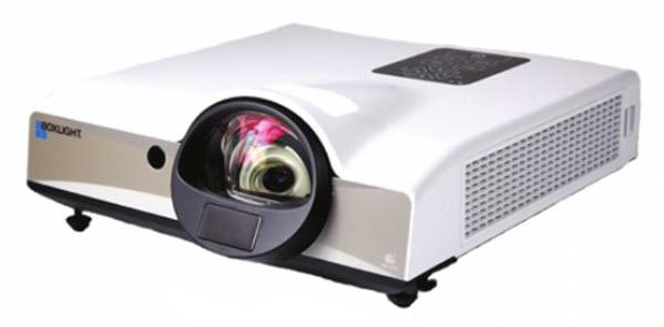 Boxlight Boston WX27NST Projector