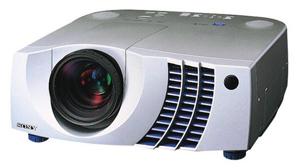Sony VPL-PX30 Projector