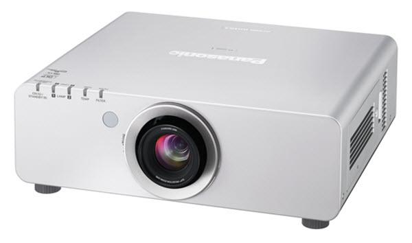 Panasonic PT-DZ680US Projector