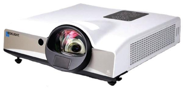 Boxlight ProjectoWrite5 WX31NST Projector