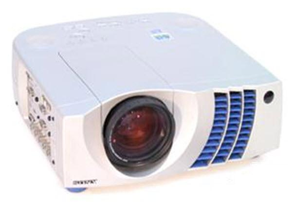 Sony VPL-PX20 Projector