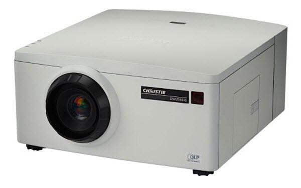 Christie DWU550-G Projector