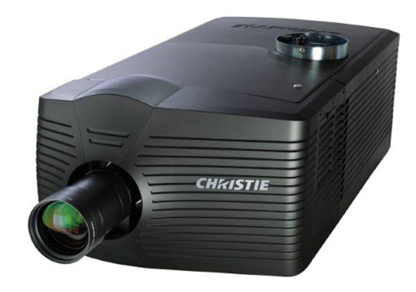 Christie D4K2560 Projector