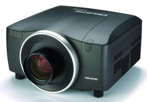 Christie LW720 Projector