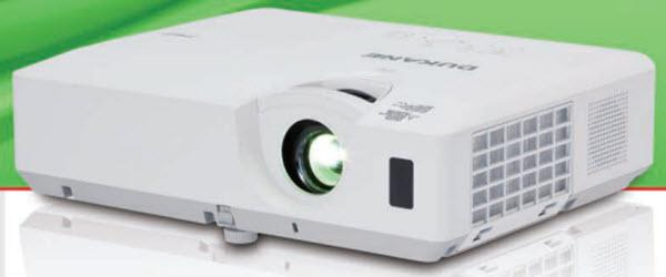 Dukane ImagePro 8930A Projector