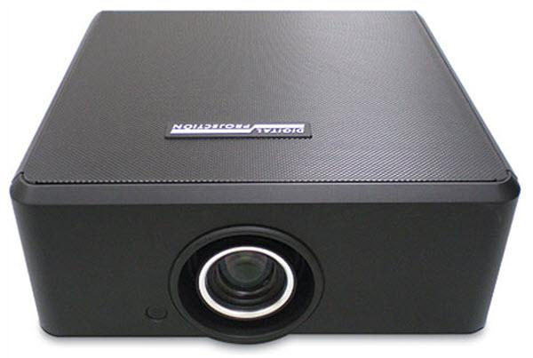 Digital Projection M-Vision Cine Plus LED Projector