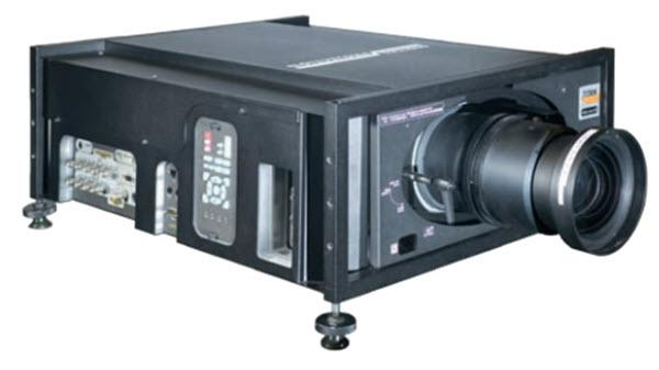 Digital Projection TITAN Quad Reference 1080p-3D Projector