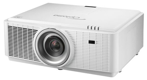 Optoma TW865-NLW Projector