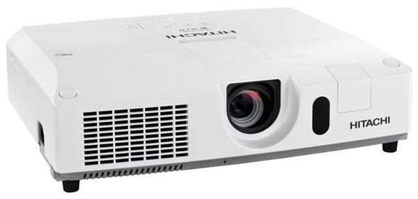 Hitachi CP-X5022WN Projector