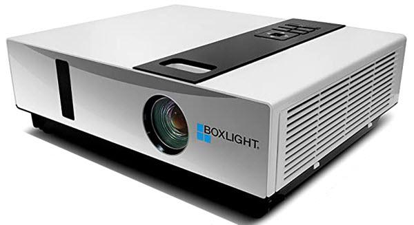 Boxlight ProjectoWrite5 WX30N Projector