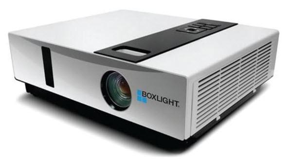Boxlight Boston X40N Projector