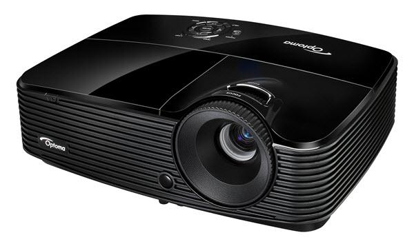 Optoma W303 Projector