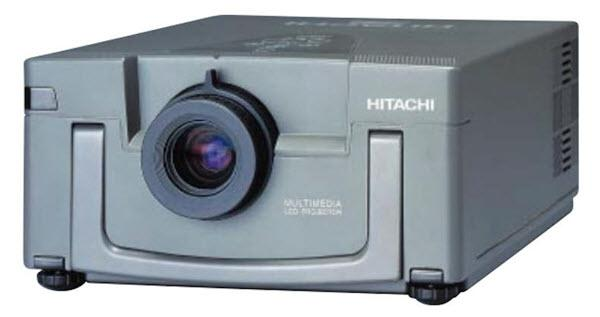 Hitachi CP-S830 Projector